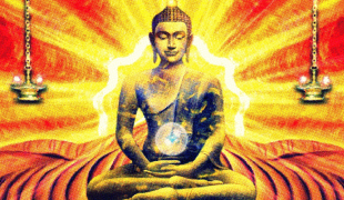 โลกียอภิญญา....การฝึกกสิณและอานุภาพของกสิณ