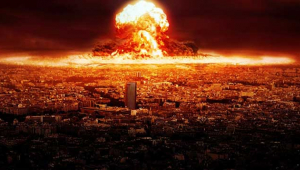 """""""สงครามโลกครั้งที่ 3""""  พุทธทำนาย ยุคกึ่งพุทธกาล จะเกิดภัยพิบัติและสงครามใหญ่ (ปีพ.ศ. 2560 เป็นต้นไป)"""