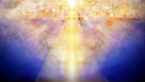 """ทำความรู้จัก """"จุดนัดพบระหว่างสวรรค์กับโลกา"""" - สถานที่เชื่อมมิติระหว่างเทพกับมนุษย์ เพื่อส่งพลังสวรรค์มาคุ้มครองแผ่นดินไทย"""