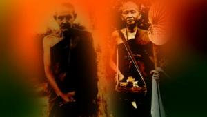 ครูบาศรีวิชัย เป็นพระโพธิ์สัตว์ ที่หลวงปู่มั่นรับรองกับพระอุบาลี (จันทร์)