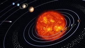 อาทิตย์จรขึ้นเมษ โลกร้อนระอุ ด้วยสารพัดภัย ระหว่างวันที่ 24 - 30 เมษายน 2560