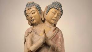 ตำนานเล่าขาน...พระพุทธรูปสองเศียร !? พระพุทธรูปที่ผนึกสองศรัทธา ในพระองค์เดียว เหตุเพราะความยากจน ?