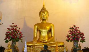 ตำนานเล่าขาน ตอน พระพุทธเสรฏฐมุนี พระพุทธรูปปราบยาเสพติด