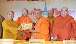 หรือเวียดนามจะแซงไทยเป็นศูนย์กลางพุทธศาสนาโลก?