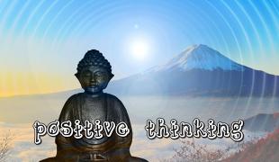 """หลายศาสตร์เชื่อ!""""ATTITUDE (ทัศนคติ) หรือ Positve Thinking (การคิดบวก) คือ กุญแจสู่ความสำเร็จ"""""""