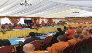 คณะพระธรรมทูตไทยในต่างประเทศ ทั่วโลก พร้อมจัดงานถวายพระเพลิงพระบรมศพ รัชกาลที่ ๙