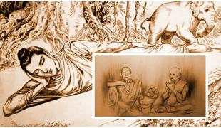 เมืองไทย..เมืองของพระโพธิสัตว์ เกิดมาบำเพ็ญสร้างบารมี และอานิสงส์ของการเป็นพระนิยตโพธิสัตว์