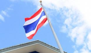 100 ปี ธงชาติไทย: 4 เรื่องราวเกี่ยวกับธงไตรรงค์ที่คุณอาจไม่เคยรู้