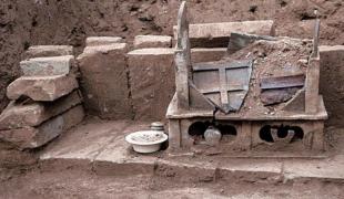 จีนพบพระบรมสารีริกธาตุ ถูกฝังใต้โบราณสถาน