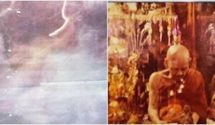 ภูติพระเจ้า – พุทธนิมิต โดยหลวงปู่ดู่ พรหมปัญโญ