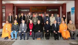 จีนจัดถกพระสงฆ์เอเชียวางแผนรับสังคมผู้สูงอายุ