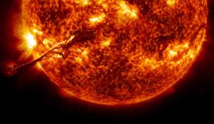 นักวิทย์ฯ หวั่น ดวงอาทิตย์จะหลับยาว โลกจะเข้าสู่ยุคหนาวเย็นยาวนาน