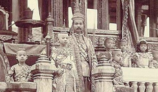 """กษัตริย์ผู้ทรงศีล!ของถวายบูชา""""ล้นเกล้า ร.๕""""ที่หลายคนเข้าใจผิดกันมานาน พระองค์ไม่ทรงโปรดสิ่งนี้..!!"""