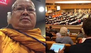 บทบาทพระธรรมทูตไทยสร้างสันติภาพโลกบนเวทียูเอ็น