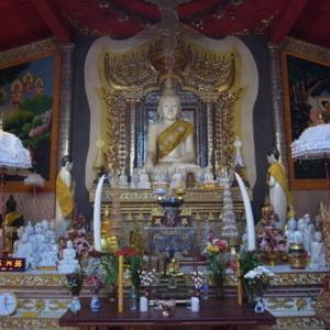 WatvivagaramKanjanaburi