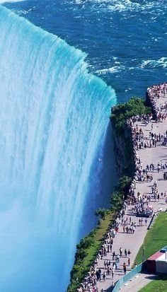 Niagara Fall USA