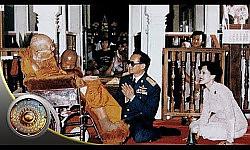 พระมหากษัตริย์แบบนี้คงหาที่ไหนไม่ได้อีก นอกจากที่ประเทศไทย พวกเรามีบุญเหลือเกิน