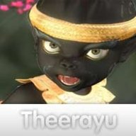 theerayu