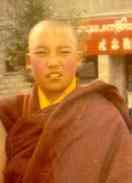 Tibetannun