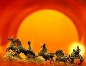 sun army