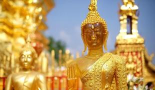 'อัปปมาเทนะ สัมปาเทถะ' องค์สมเด็จพระสัมมาสัมพุทธเจ้าทรงสอนให้พวกเราไม่ประมาท