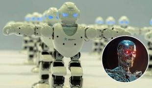 วางแผนใช้หุ่นยนต์ช่วยฉุกเฉินใน 50 ปีข้างหน้า