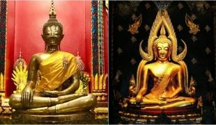 สงกรานต์ปีนี้ต้องไปกราบขอพร!! ๕ พระพุทธรูปคู่บ้านเมือง ที่ขึ้นชื่อในเรื่องความศักดิ์สิทธิ์