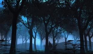 """อยากเดินไปทางไหน..ให้เดินไปทางนั้น!! แนะ """"พระคาถาหลงป่า"""" ภาวนาสั้นๆ เทวดาจะช่วยชี้ทางให้..."""