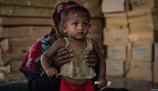 ยูเอ็นชี้ประชากรแถบเอเชียแปซิฟิกขาดสารอาหารราว 500 ล้านคน