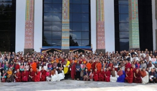 AI บุก! ชาวพุทธตื่นรู้ ตั้งวงถกที่ภูฏานปรับตัว