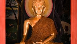 สิปฺปญฺจ เอตมฺมงฺคลมุตฺตมํ การมีศิลปะ จัดเป็นอุดมมงคลอย่างสูง