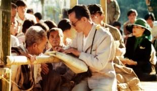 ในหลวงร.๙ นำไทยพ้นโรคระบาดหลังสงครามโลก#๒ปี2495 ได้อย่างไร