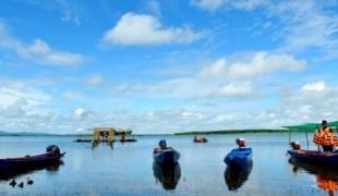 ทต.นาในเปิดโลกการท่องเที่ยวเชิงธรรมมะ เลาะไปที่เกาะกระแต