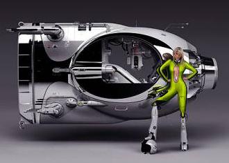 Cosmic Motors Camarudo 01
