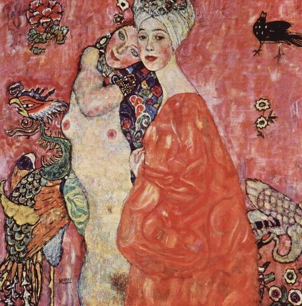 592px Gustav Klimt 021