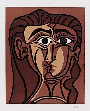 Picasso B 1063