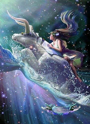 Zodiac Taurus ราศีพฤษ