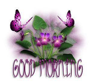 good morning 03