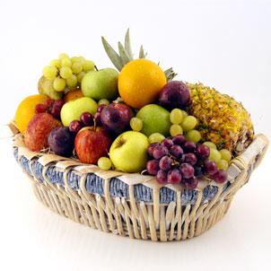 ทานผลไม้กัน