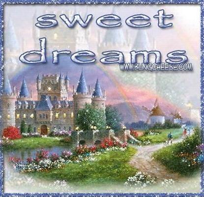 0 sweet dreams fantasy magi