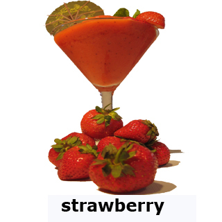 WR Strawberry Cocktail(1)