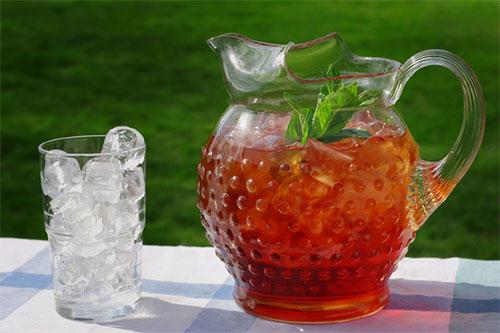 iced tea pitcher sm