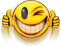 smiley good