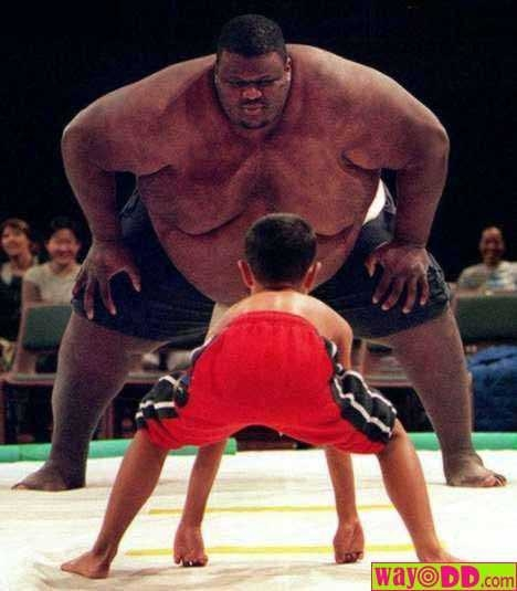 funny pictures david and goliath 1dO