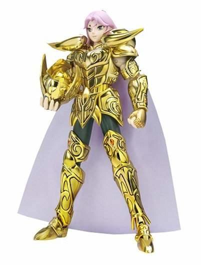 Moo Gold Saint