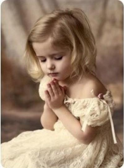 little angel wai