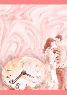 ห้วงเวลาแห่งความรัก