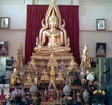 BuddhawatpalelaiSingapore