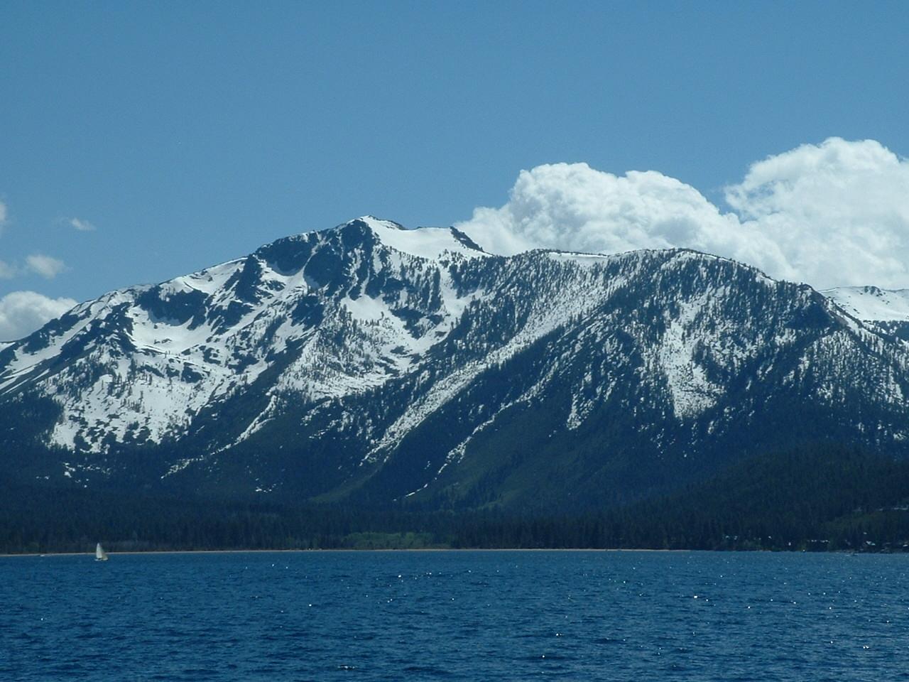 Lake Tahoe,California
