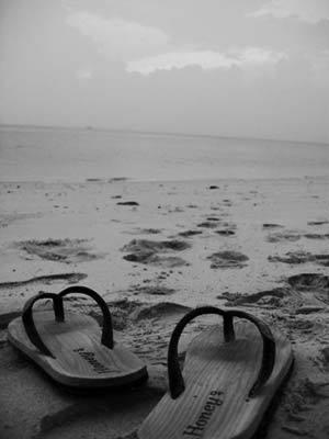 สองเท้า ก้าวเดินทาง